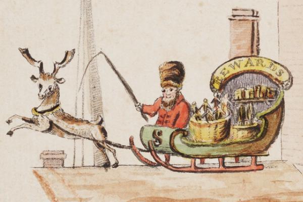 Resultado de imagen para children friends 1821
